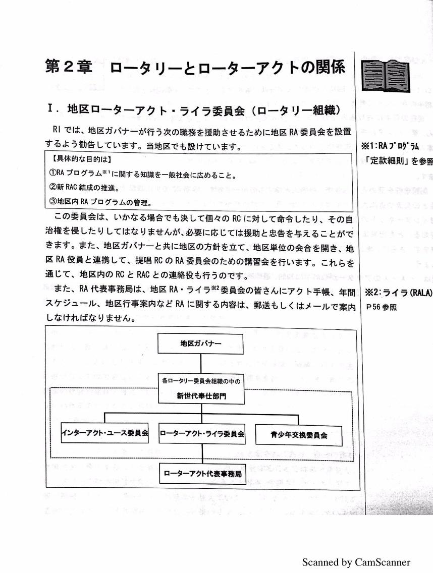ロータリーとロータリーアクトの関係(PDF : 2.2MB)