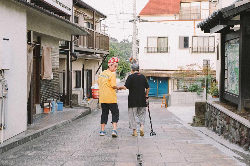 鉄輪温泉 PHOTO BY SINPU TOKYO