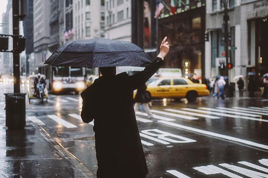 ニューヨークで撮影した写真 PHOTO BY SINPU TOKYO